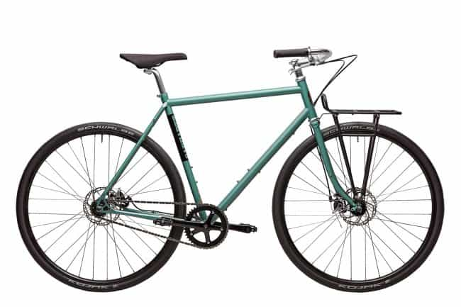 Carhartt Pelago Bicycle