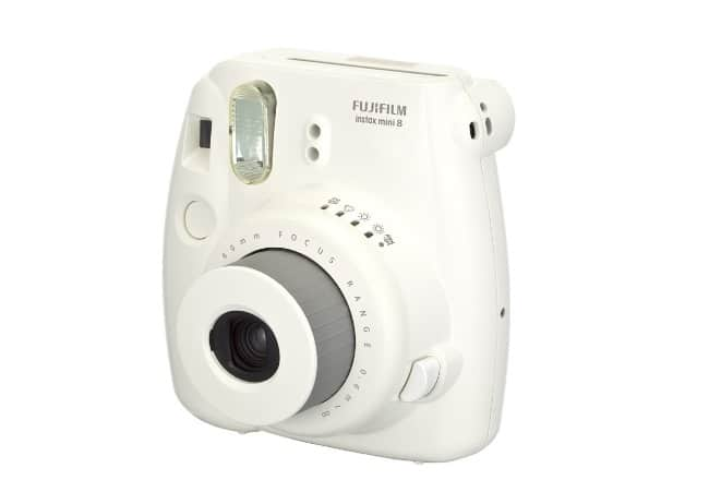 Fijifilm Instax Mini 8 Instant Film Camera