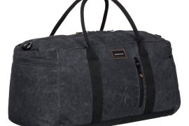 Cottage Duffle Bag