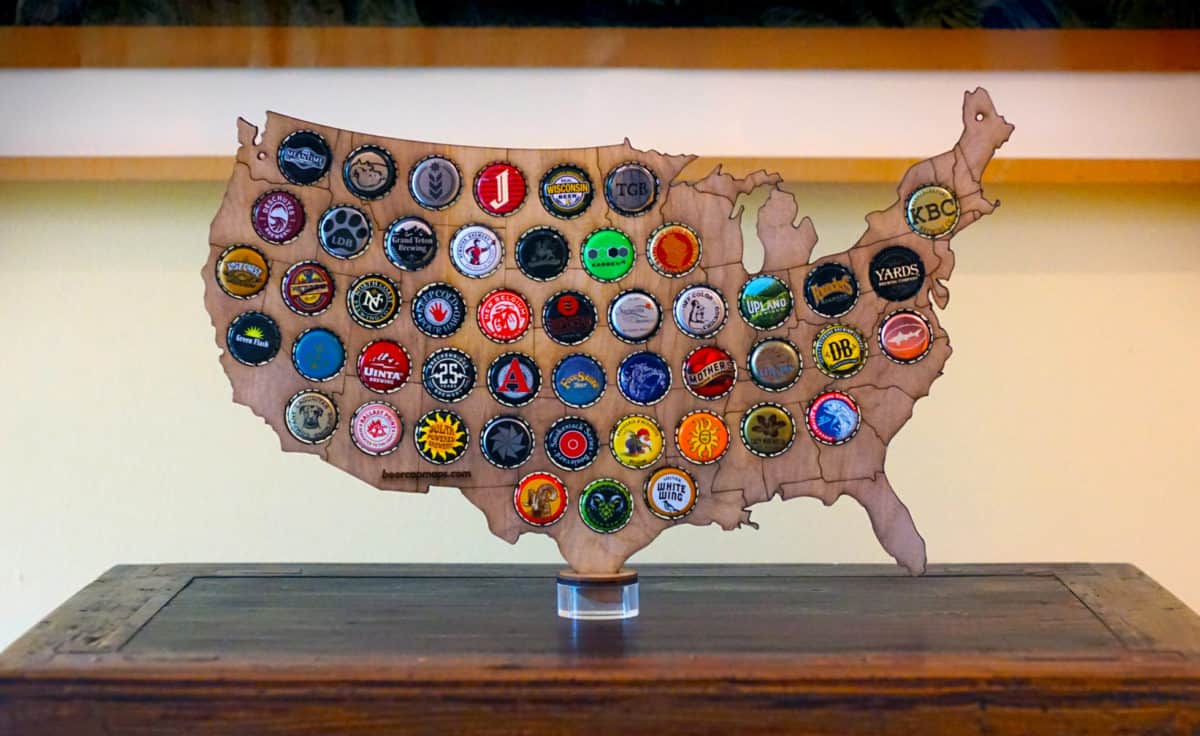 beer-cap-maps