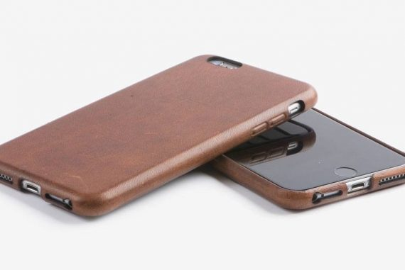 Best iPhone 7 Cases Nomad Horween Leather
