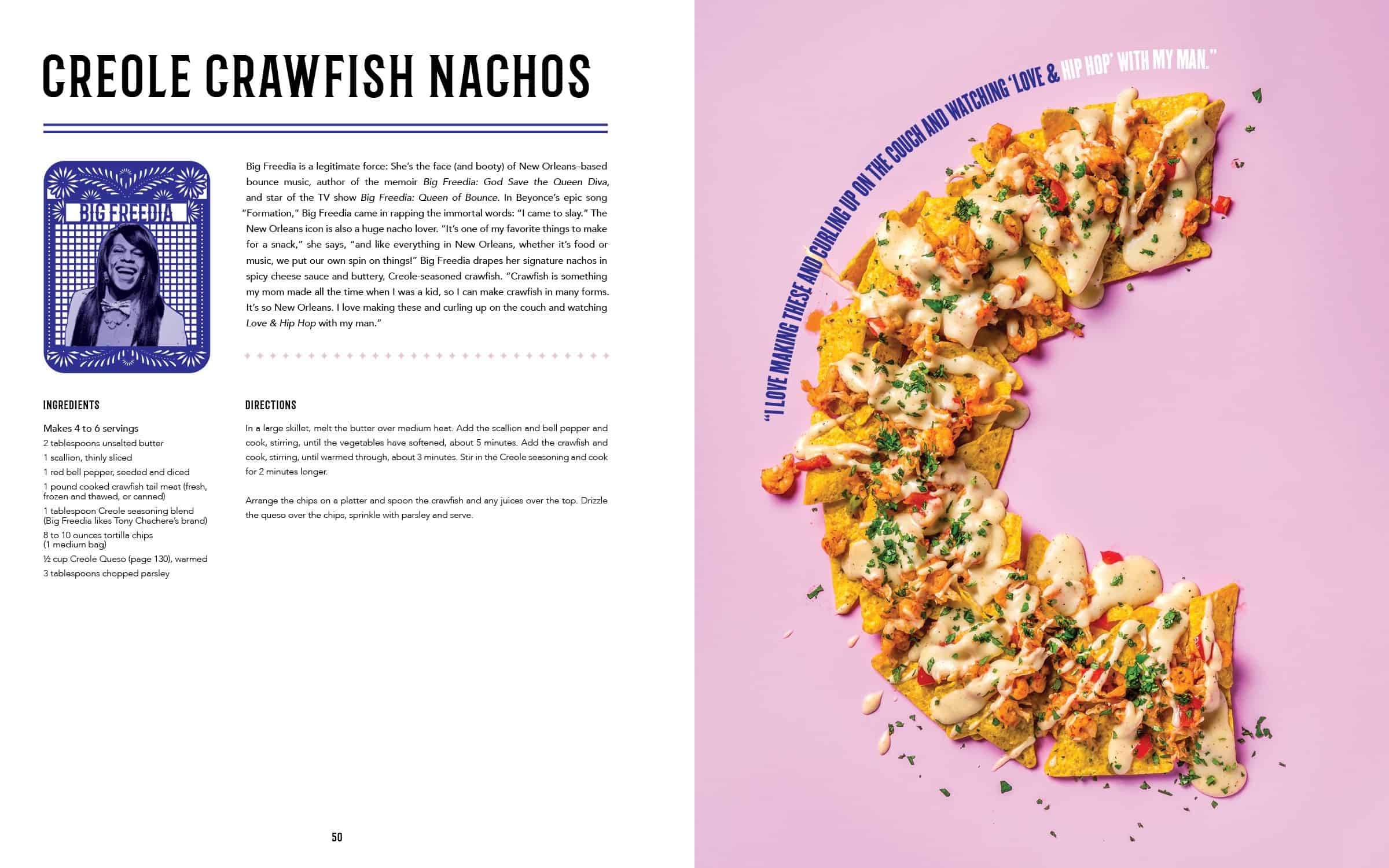 This is the one mexican food cookbook ever man should own buenos buenos nachos cookbook forumfinder Images