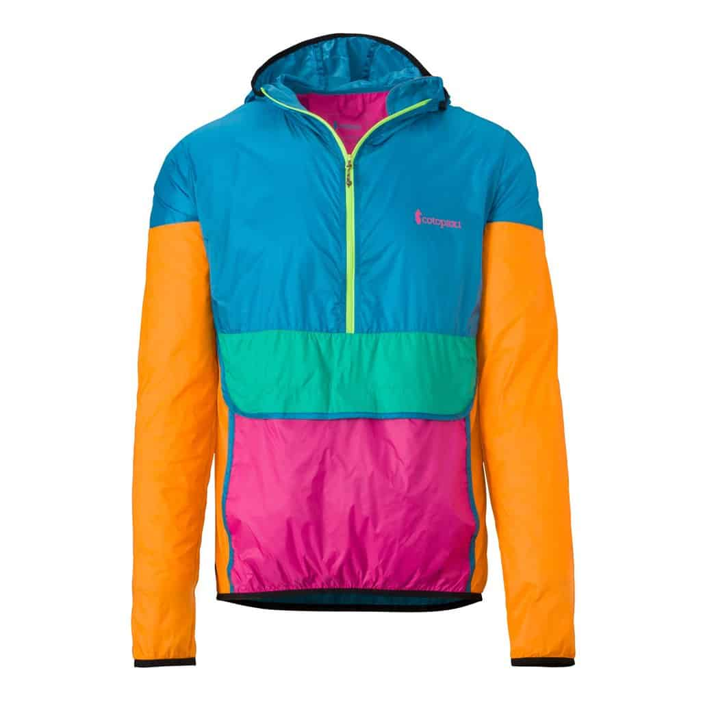 these windbreakers from cotopaxi are an 80 39 s retro style. Black Bedroom Furniture Sets. Home Design Ideas
