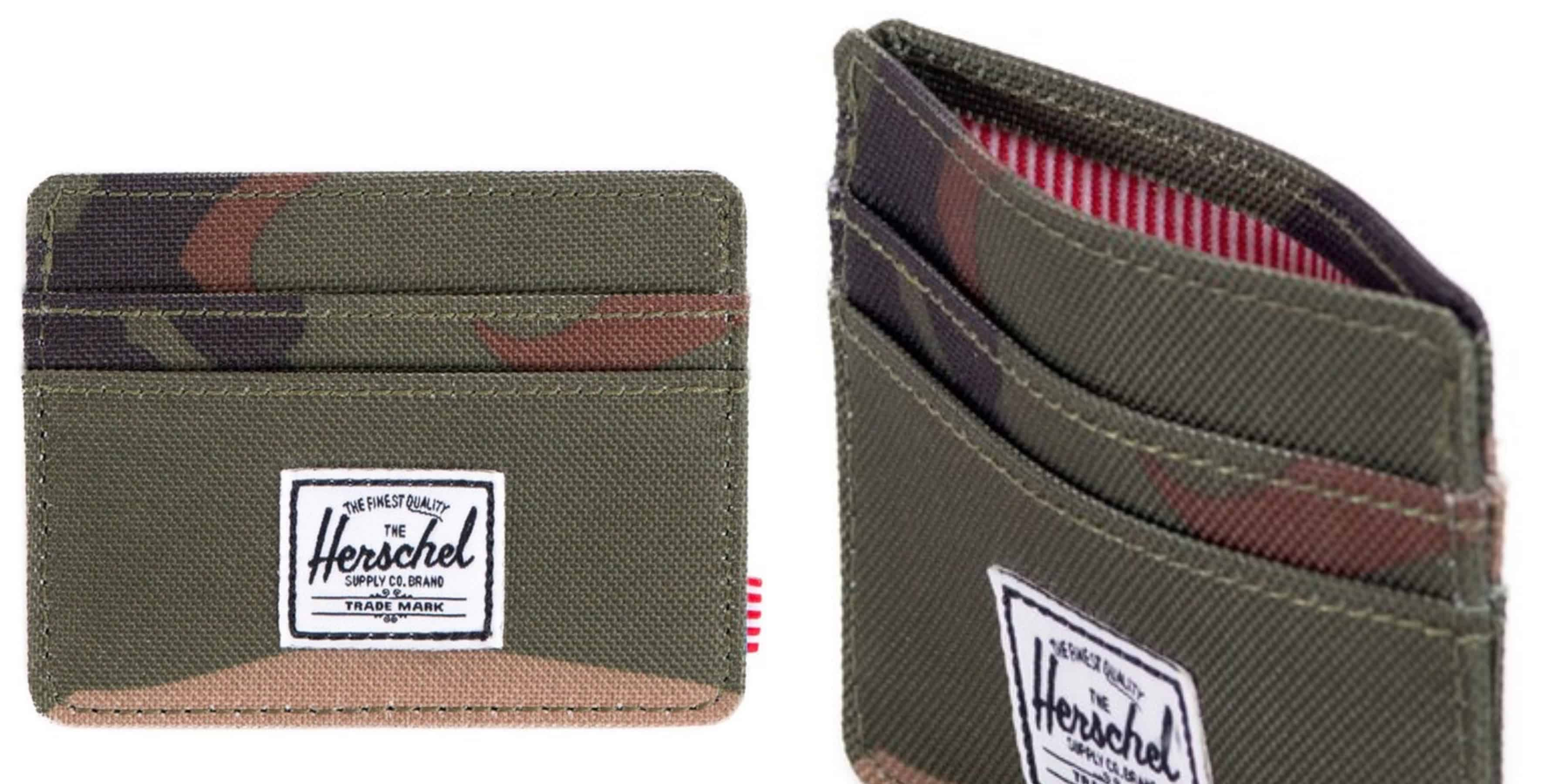 herschel-wallet-slim-wallets