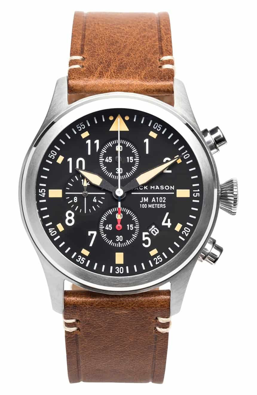 Jack Mason Chronograph Watch