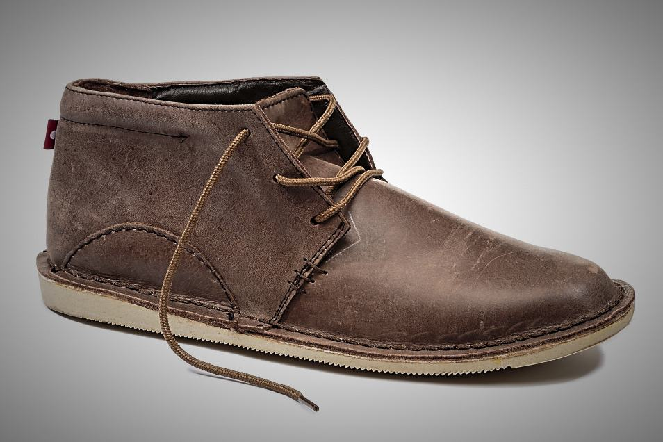 Oliberte Men S Chukka Boots Are Perfect For Any Season