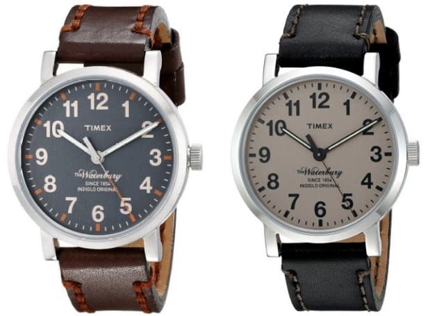 8 timex men 39 s watches under 100 that work for any occasion for Watches under 100