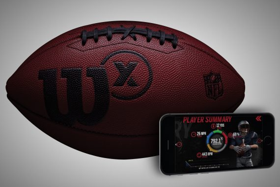 wilson-x-connected-football