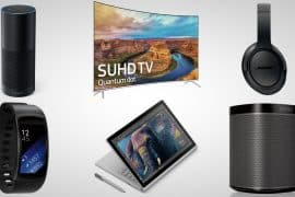 best-cyber-monday-tech-deals