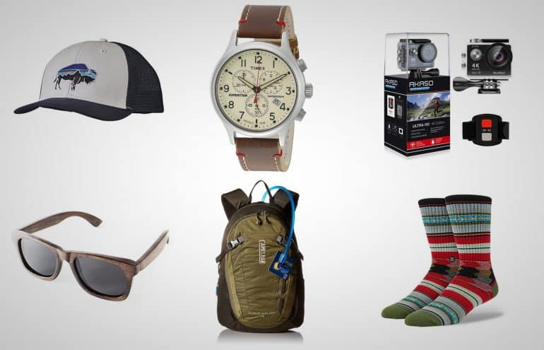 40 of the best men 39 s gifts under 100 perfect for any for Designer gifts for men