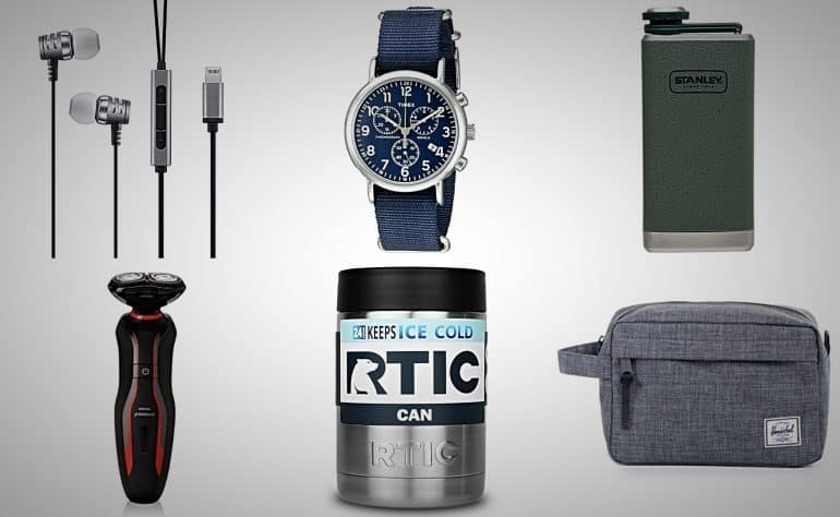 The 28 best men 39 s gifts under 50 the daily want for Designer gifts for men