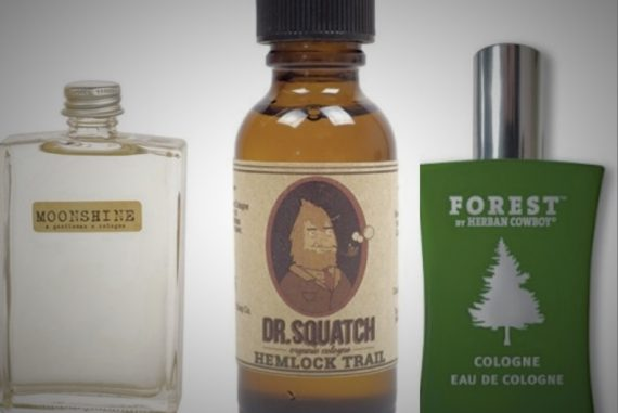 Best Outdoors Colognes For Men
