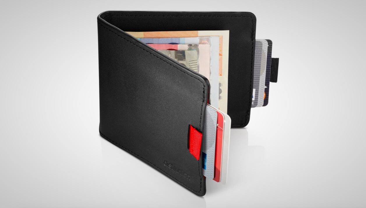 best-slim-wallets