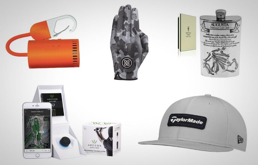 Top Guy Gifts Under 25: 25 Golf Gifts Under $50 That Every Golf Addict Will Love