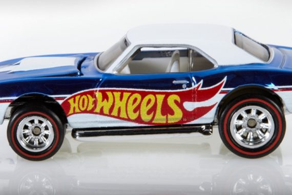 Hot Wheels Collector's Edition