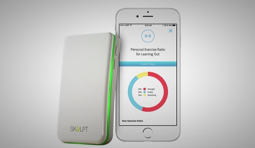 skulpt-body-fat-app