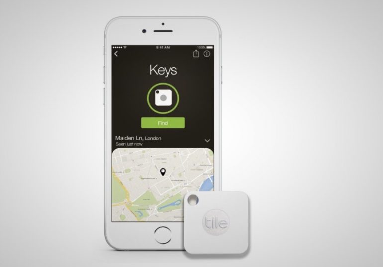 Tile Mate Bluetooth Tracker