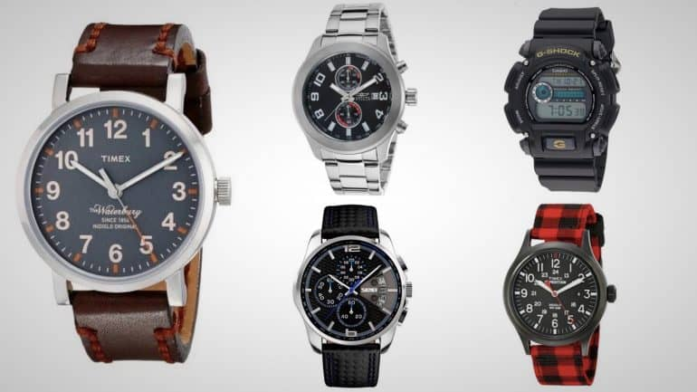 best-mens-watches-under-50