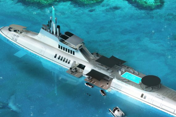 migaloo-submarine-superyacht