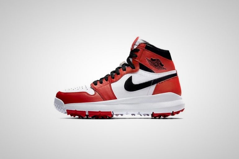 air jordan 1 golf shoes