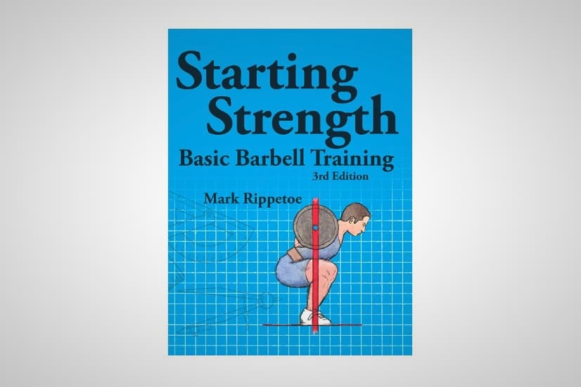 best fitness books
