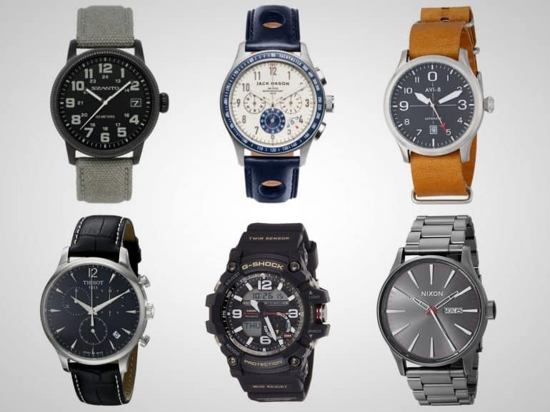 best-mens-watches-under-300