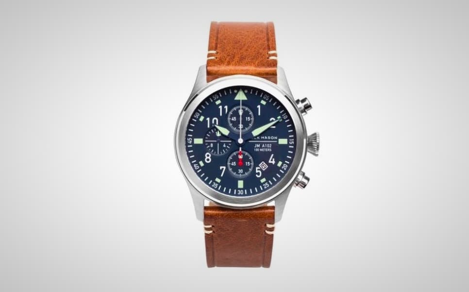15 best men 39 s watches under 300 the daily want