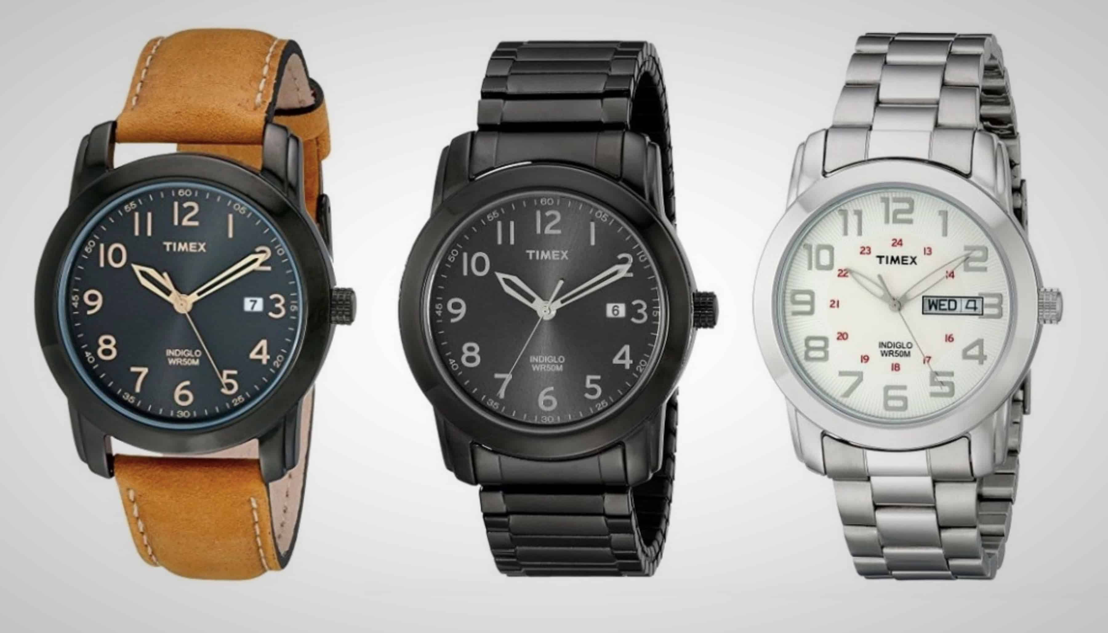 en by new sector model preppy chronostar collection watches