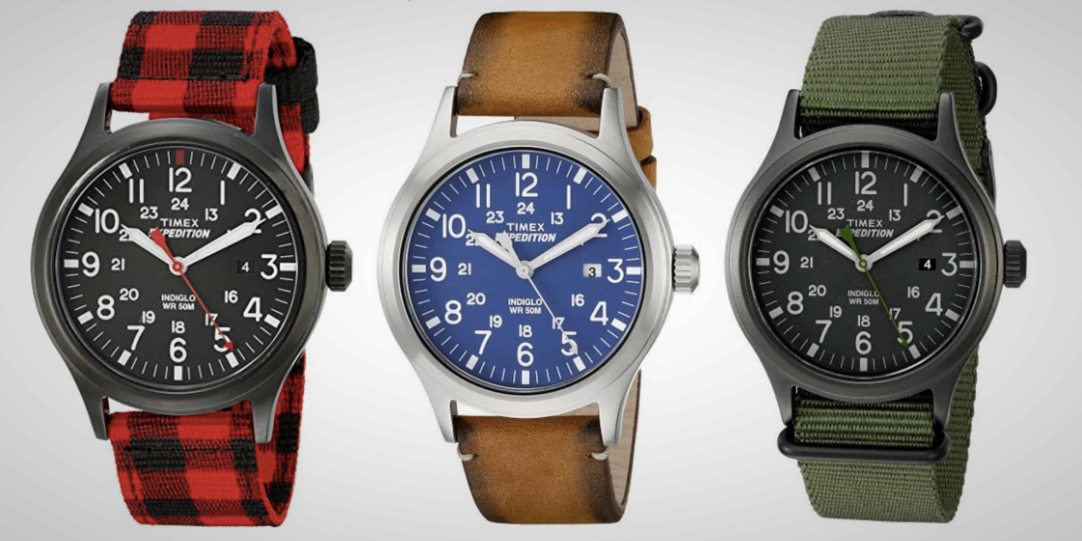 12 Best Mens Watches