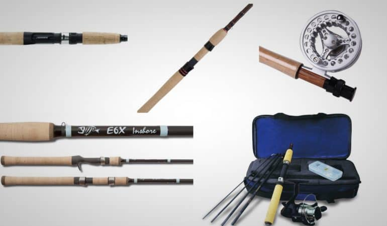 11 best saltwater fishing rods for all types of fishing | the, Reel Combo