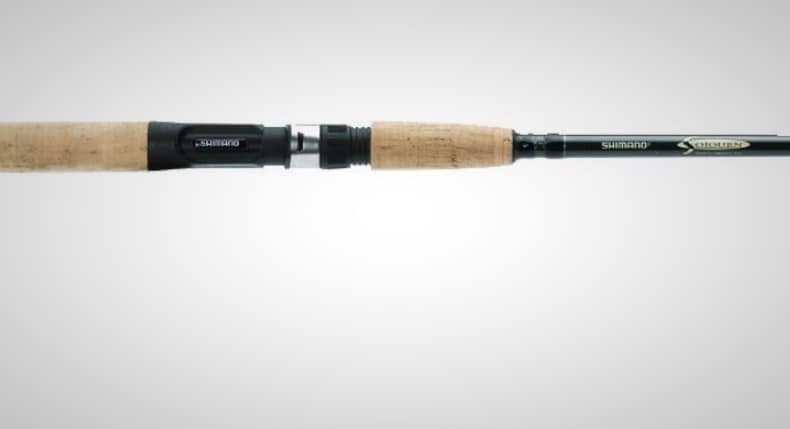 best saltwater fishing rods baitcasting rod shimano