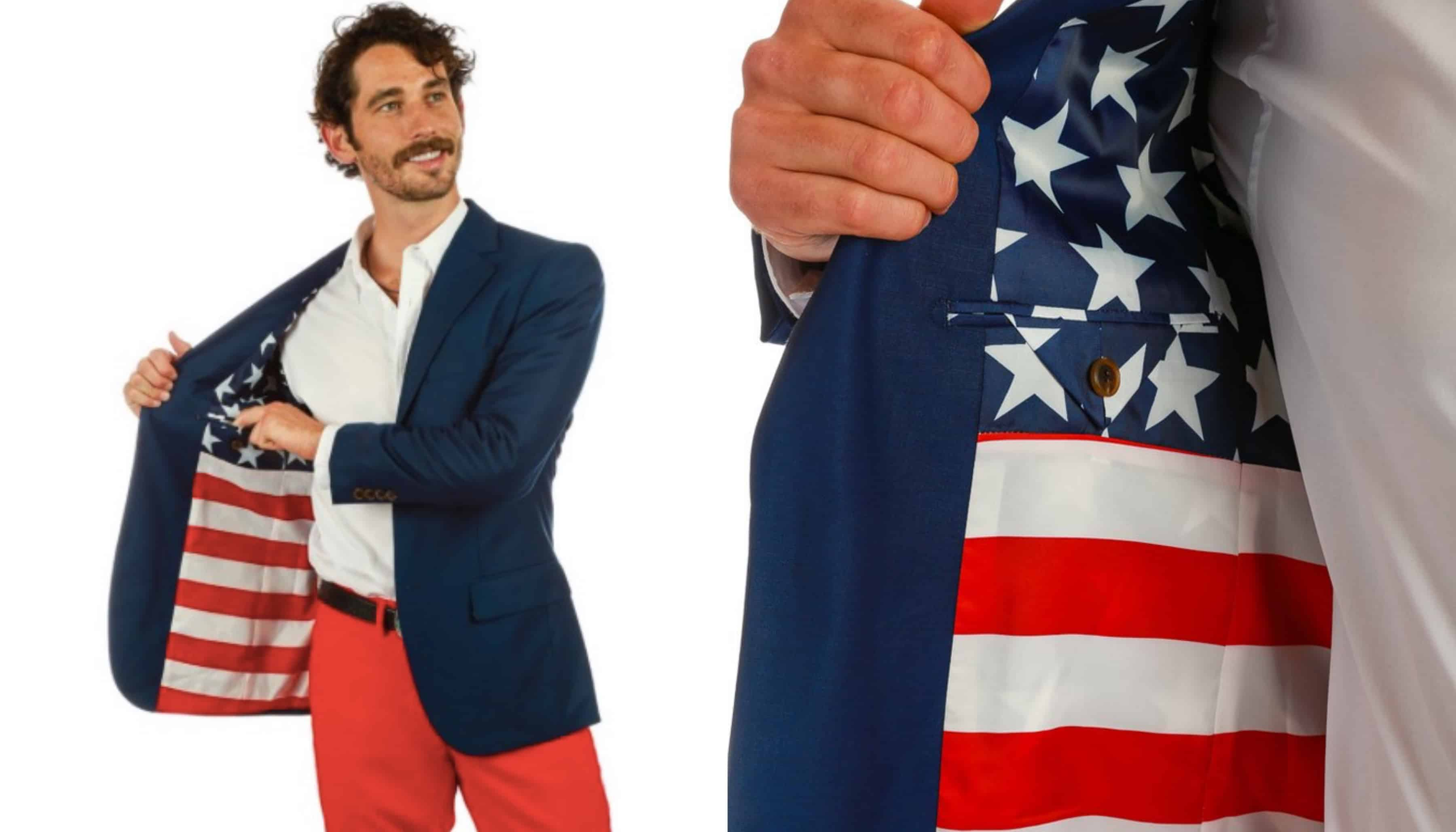 patriotic-gifts-american-flag-blazer