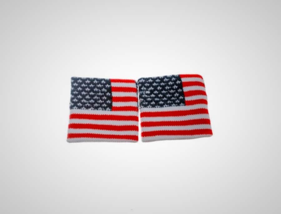 patriotic-gifts-american-flag-sweatbands