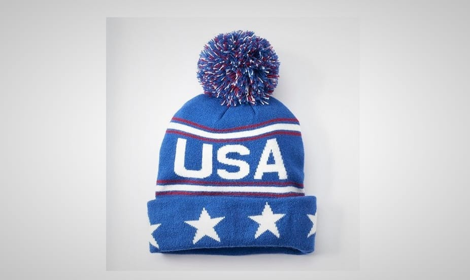 patriotic-gifts-usa-beanie | The Daily Want