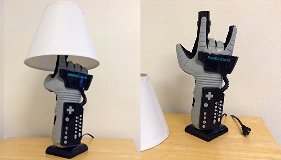 power glove lamp
