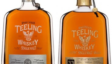 Teeling Whiskey 33 Year Old