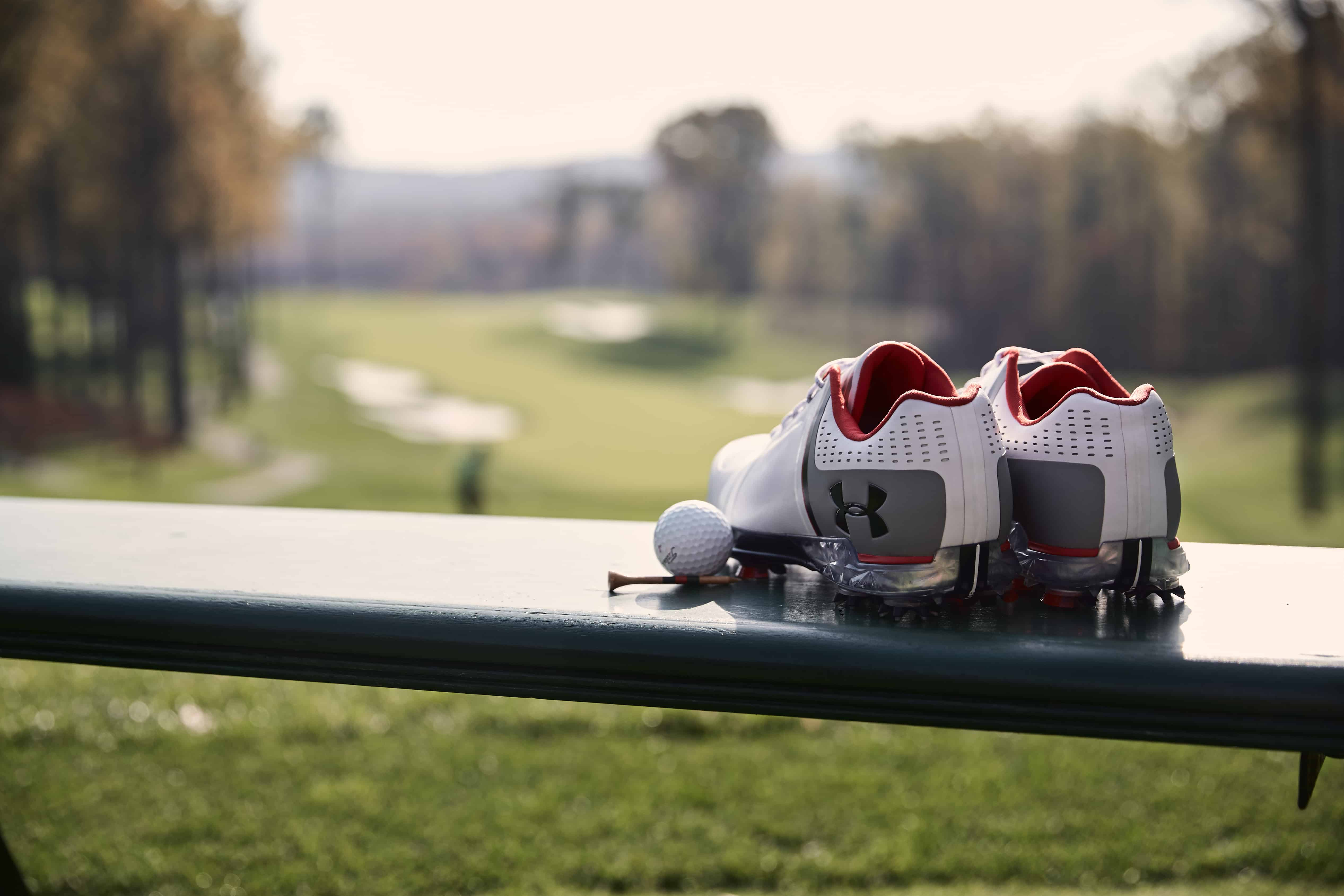 Spieth One Golf Shoes
