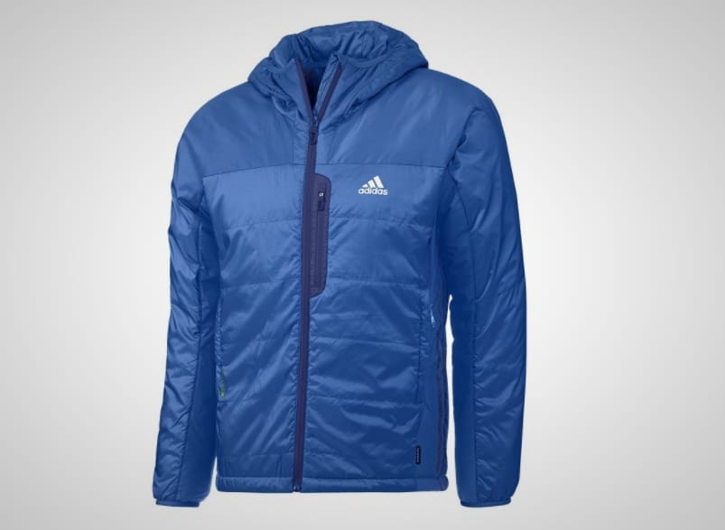 Embrace The Urban Outdoors Lifestyle With Adidas Terrex