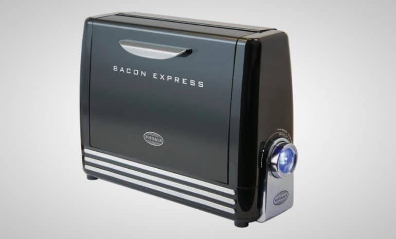 The Bacon Express Bacon Toaster Is One Of 2017 S Great