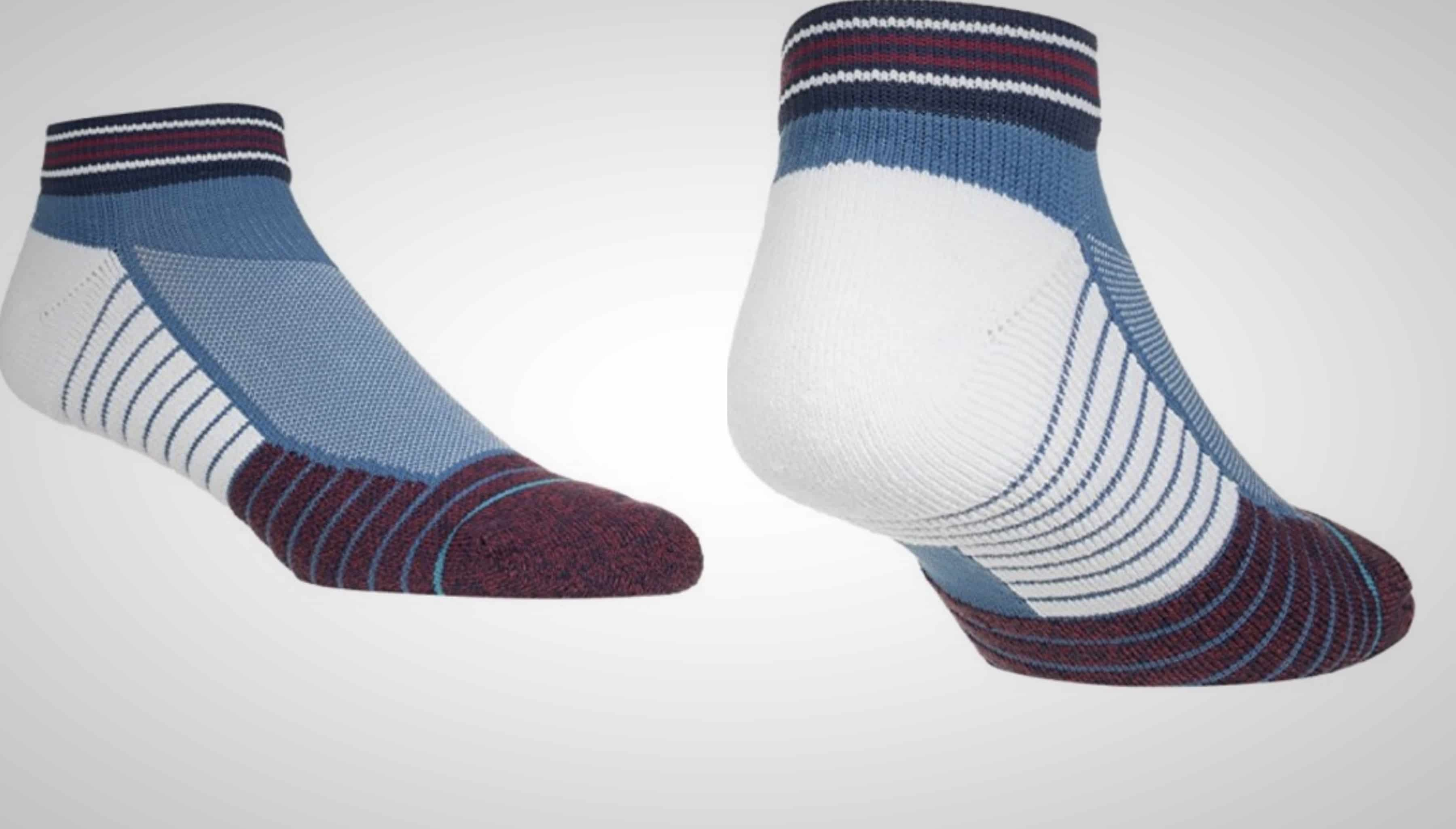 0637218da8939 8 Best Athletic Socks For Men With An Active Lifestyle - The Daily Want