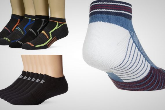 best athletic socks for men