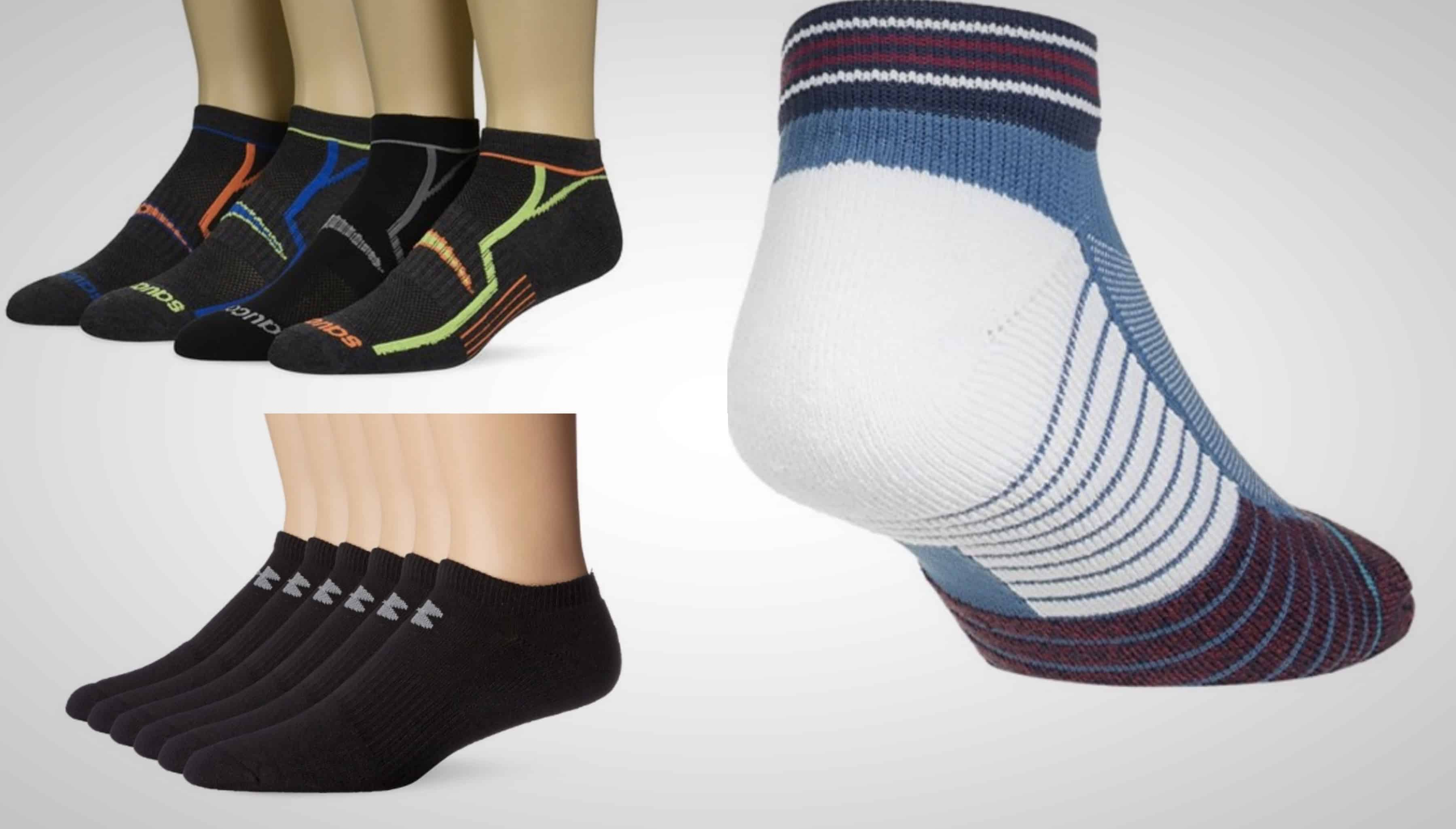 Athletic Socks for Men at Macy's come in all styles and sizes. Shop Athletic Socks for Men and get free shipping w/minimum purchase!