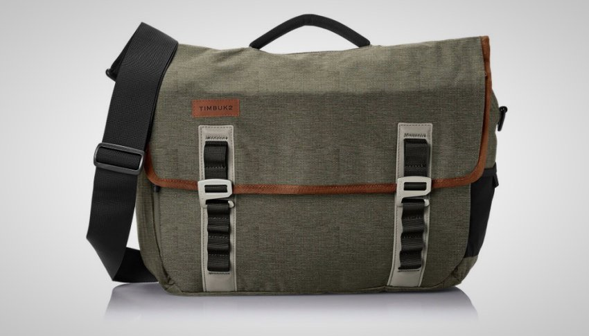 15 Best Messenger Bags For Men On The Market Right Now