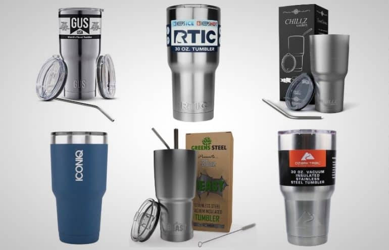 12 Colors /& 3 Sizes Available This is my everyday tumbler Insulated Stainless Steel Tumbler