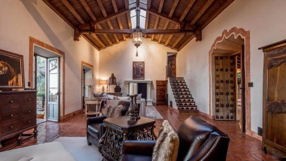 Clint Eastwood Pebble Beach Home For Sale