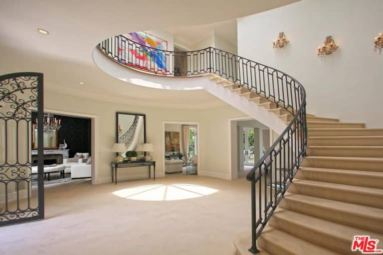 Take A Look Around Dj Khaled S New 10 Million House In