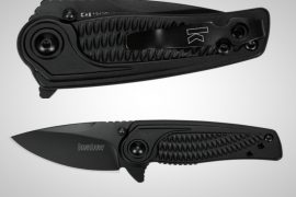 Kershaw Spoke SpeedSafe