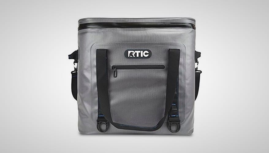 The Rtic Soft Pack Cooler Is Perfect For Summer The