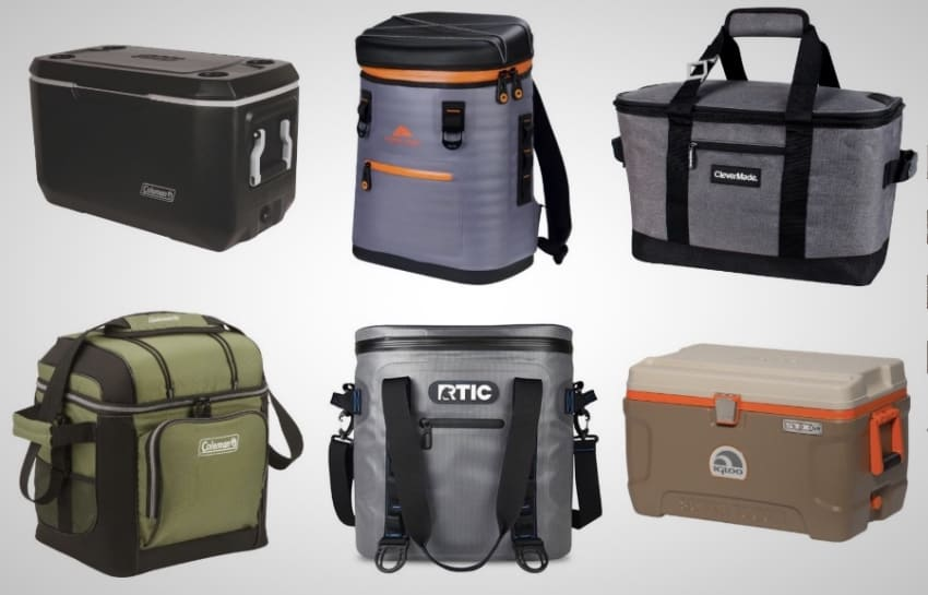 The Ultimate Cooler : Best coolers under on the market right now