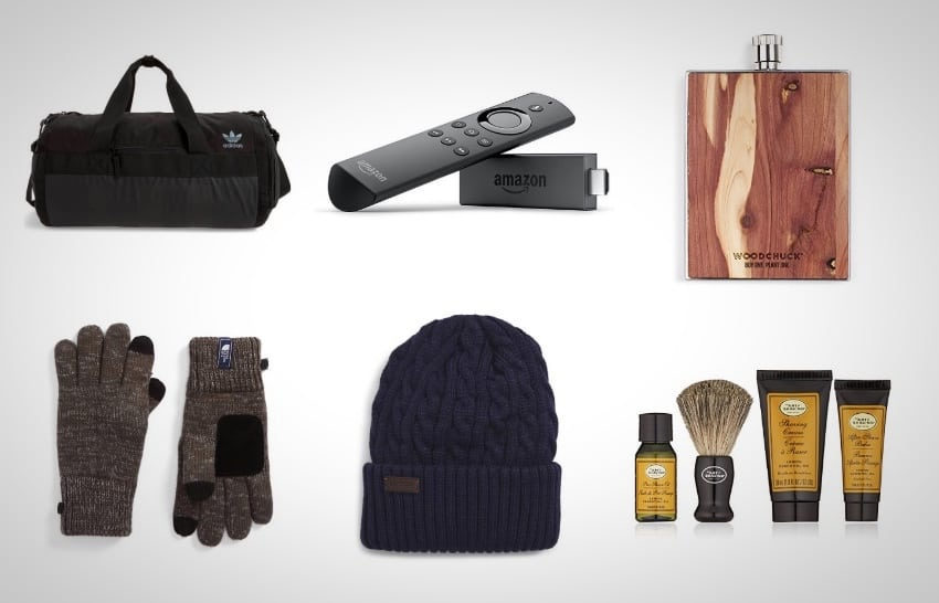 The 35 Best Men 39 S Gifts Under 50 The Daily Want